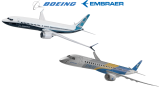 Resultado de imagen para JV Embraer-Boeing Sao Jose dos Campos