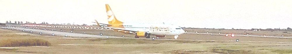 Resultado de imagen para Aeropuerto El Palomar Flybondi