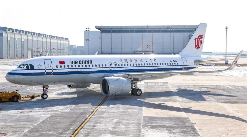Resultado de imagen para A320neo assembly line