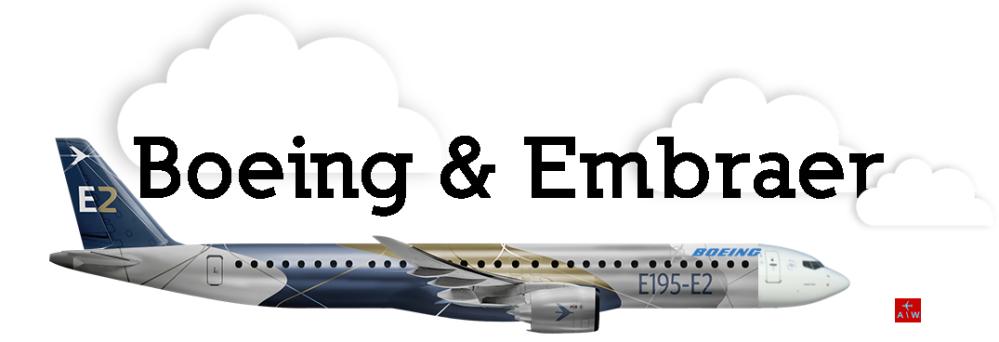 Resultado de imagen para Boeing-Embraer Airgways.com