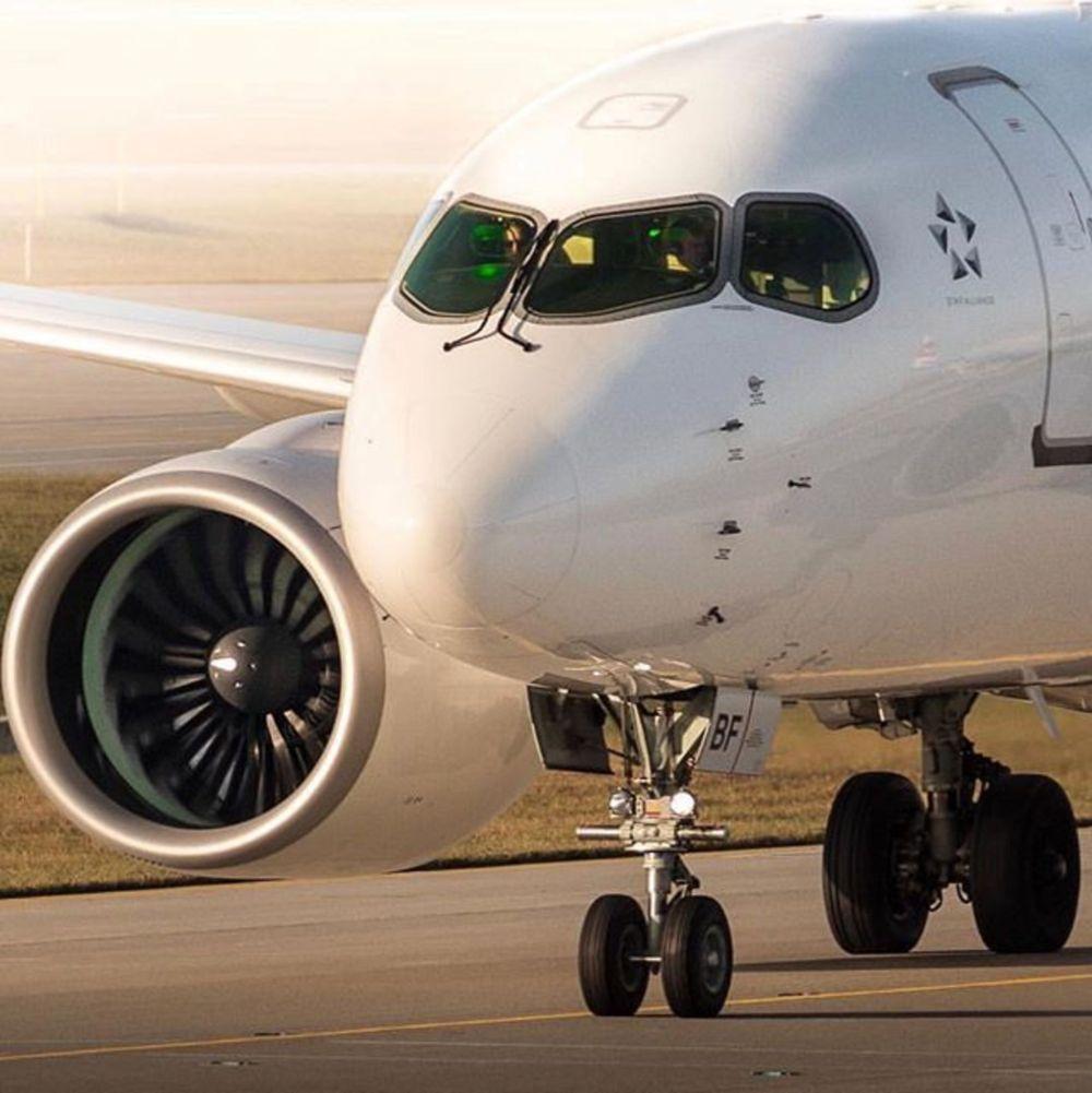 Resultado de imagen para Airbus-Bombardier closes contract with CSeries