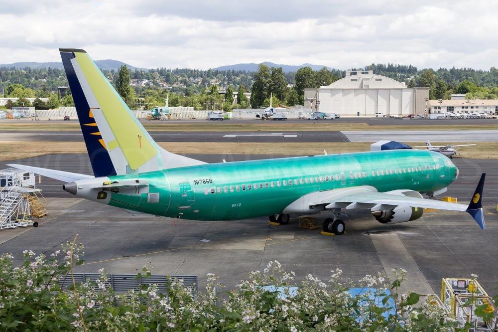 Resultado de imagen para Boeing 737 MAX Jet Airways