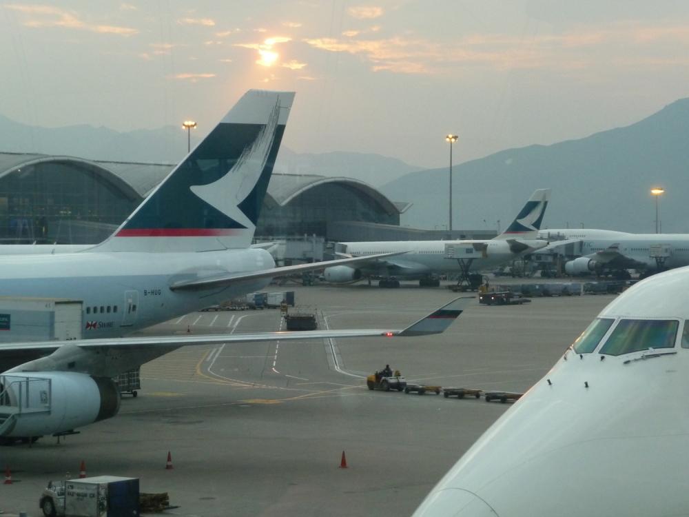 Resultado de imagen para Taoyuan Airport Taipei airlines