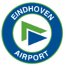 Resultado de imagen para Eindhoven Luchthaven logo