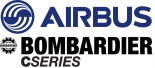 Airbus-Bombardier CSeries-Logo