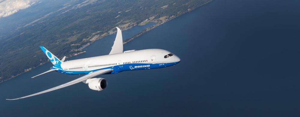 Resultado de imagen para Boeing 787