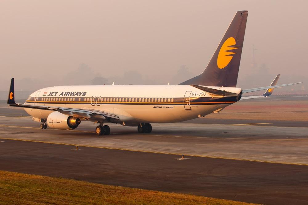 Resultado de imagen para Jetairways fleet
