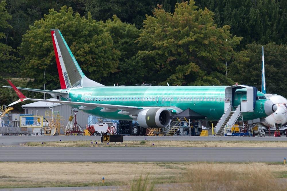 Resultado de imagen para kunming airlines boeing 737 max 8