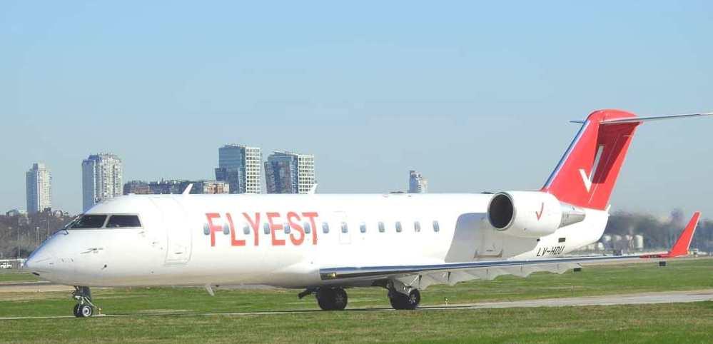 Resultado de imagen para Flyest lineas aereas