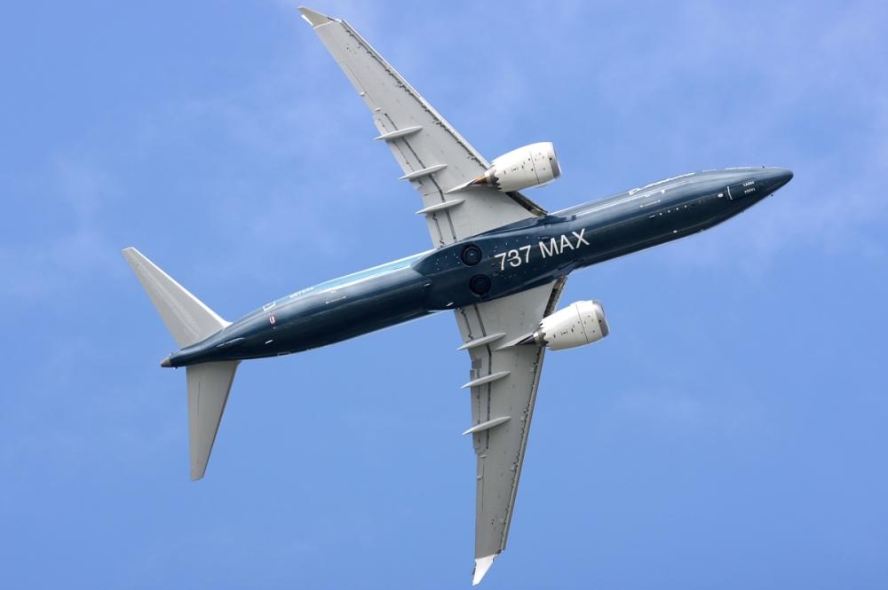 Image result for Dephub.go.id Boeing 737 MAX