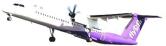 Resultado de imagen para Flybe new livery png