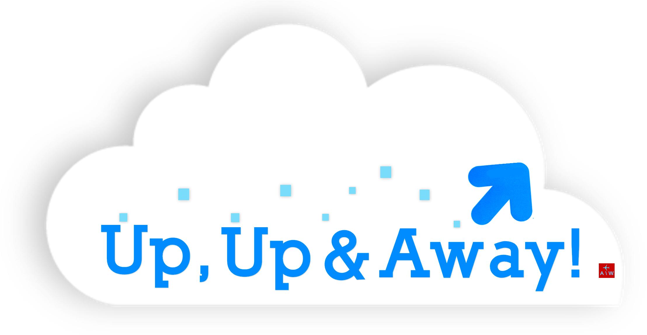 AW-Up!Up!&Away!