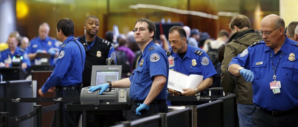 Image result for TSA US