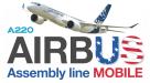 Resultado de imagen para Airbus Mobile assembly line A220