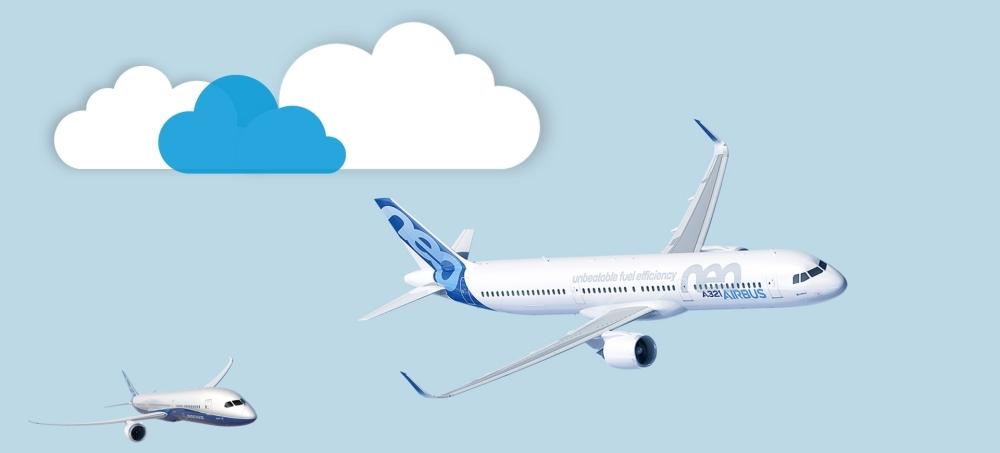 Airbus sin presión propuesta Boeing 797 |