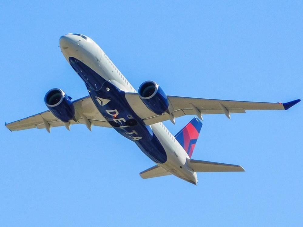 Resultado de imagen para A220 Delta