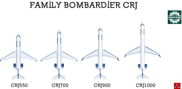 Resultado de imagen para Bombardier CRJ-550