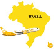 Resultado de imagen para flybondi brasil