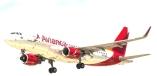 Image result for avianca brasil A320 png