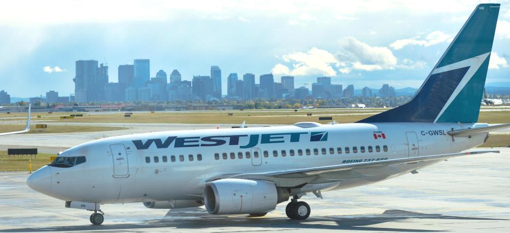 Nuevas regulaciones aéreas en Canadá |