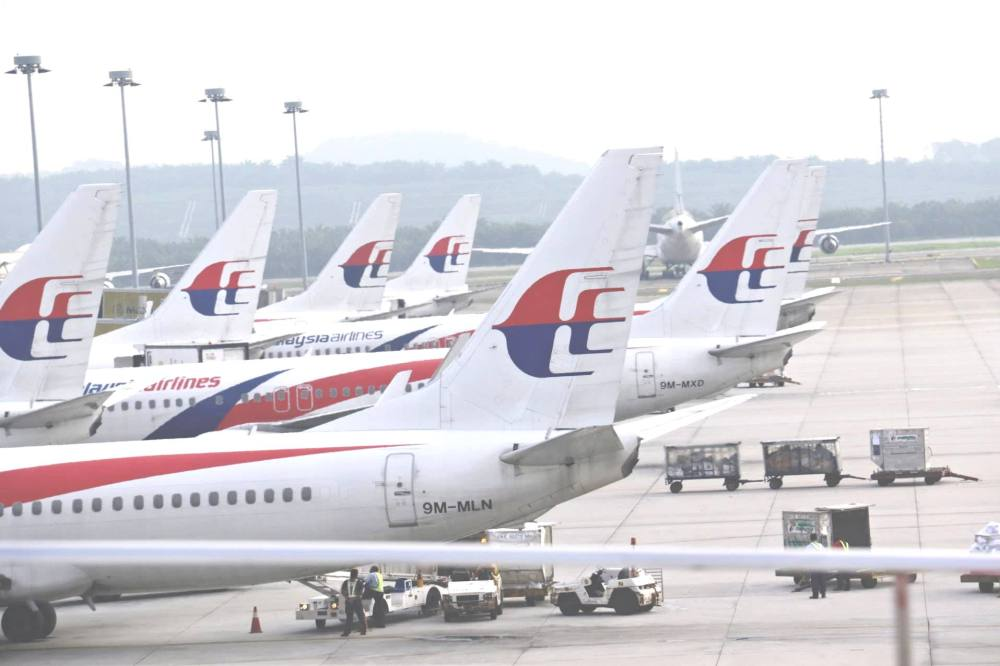 Resultado de imagen para jal malaysia airlines