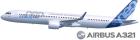 Resultado de imagen para American A321xlr png