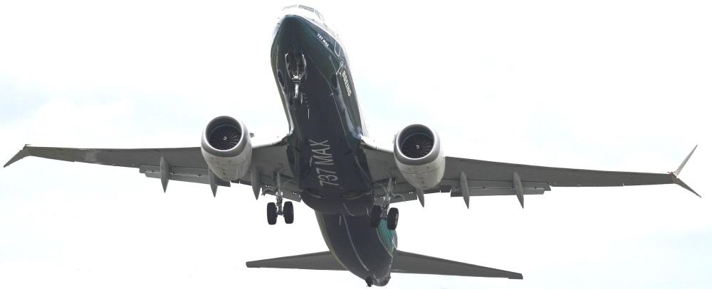 Resultado de imagen para Boeing 737 max airgways.com