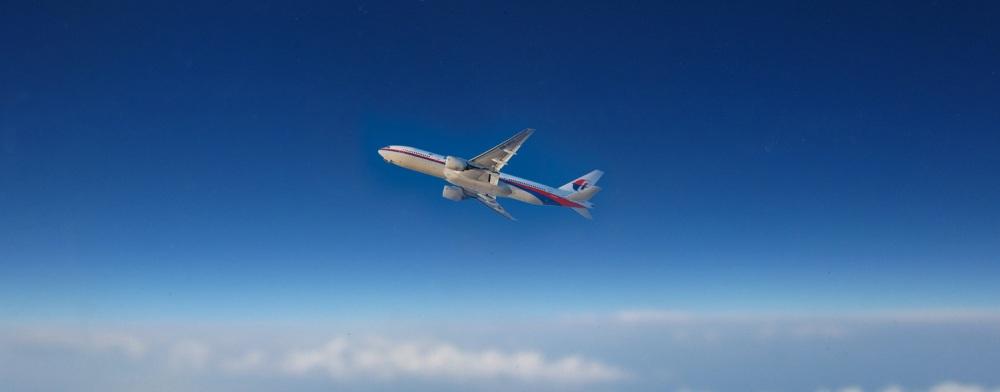 Resultado de imagen para Researcher reaffirms MH370 kidnapping theory