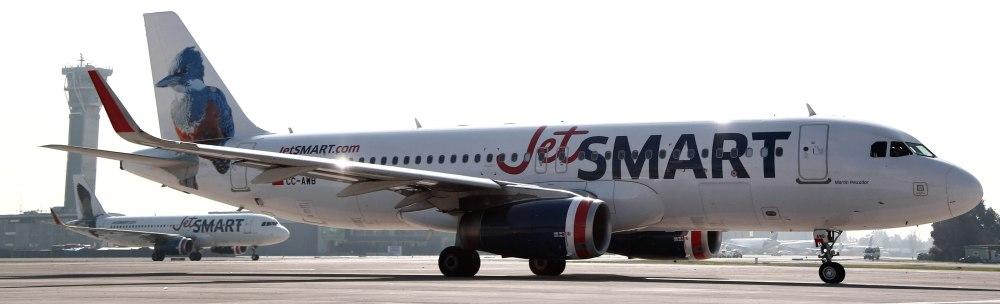 Resultado de imagen de jetsmart Aeropuerto Rosario