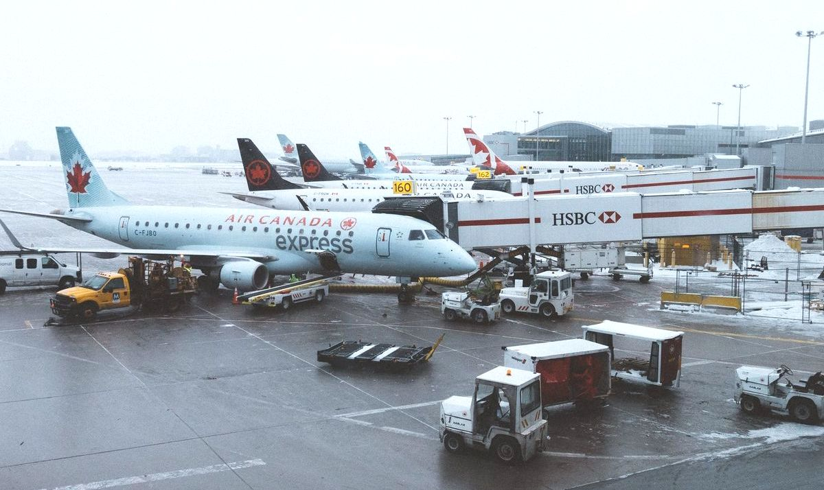 Nuevas regulaciones aéreas en Canadá  
