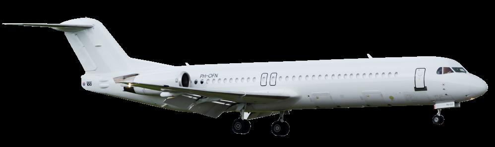 Fokker_F-100