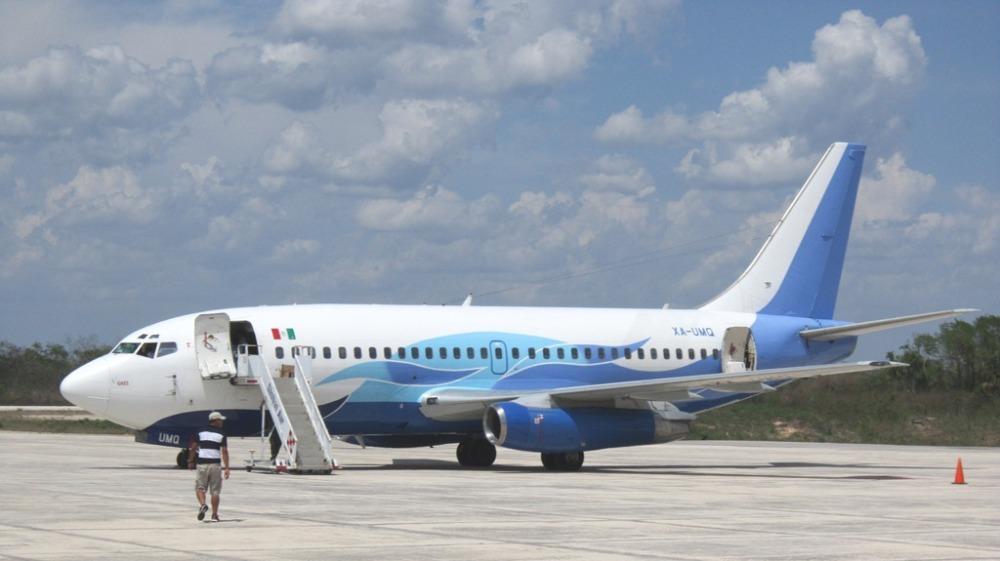 Resultado de imagen para Final Report DMJ-972 Global Air