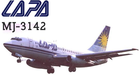 Ξ 20º Aniversarios tragedia de LAPA Ξ |