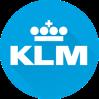 Resultado de imagen para 100 jaar KLM logo aircraft