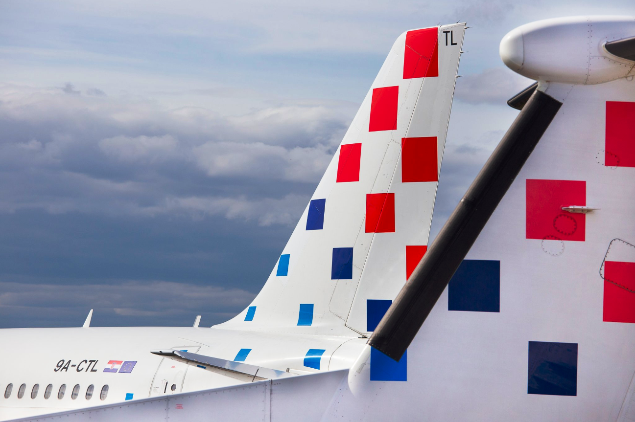 Croatia Airlines seeks financing for A320neos