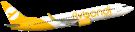 AvionBoeing737Flybondi
