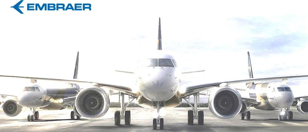 CADE aprueba Boeing-Embraer |