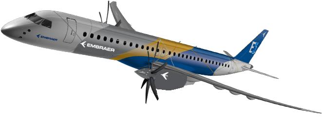 Boeing interesado en Programa E3 |