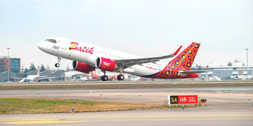 AW-Airbus A320neo-Batik-Air-MSN9505-First-Flight-001