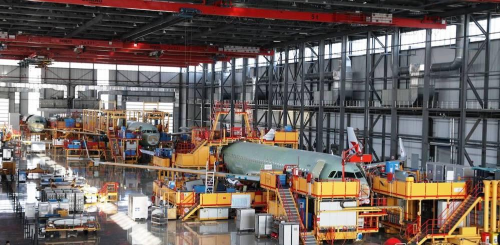 AW-Airbus_Tianjin FAL4