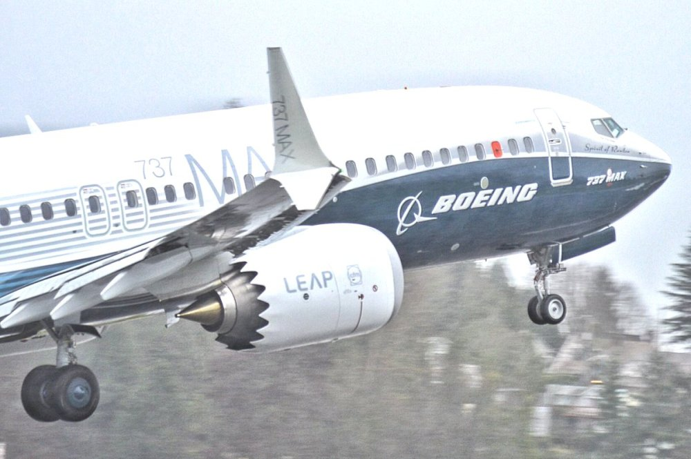 AW-Boeing 737-MAX