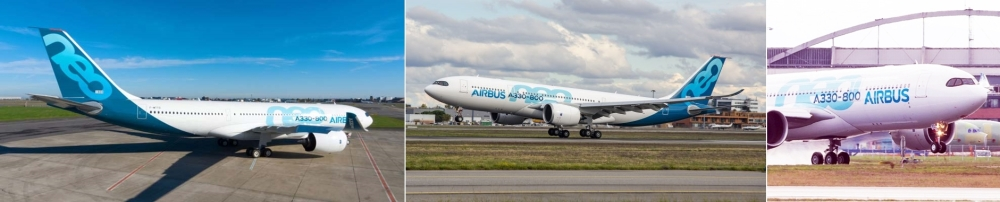 AW-Certification EASA-FAA Airbus-A330-800neo