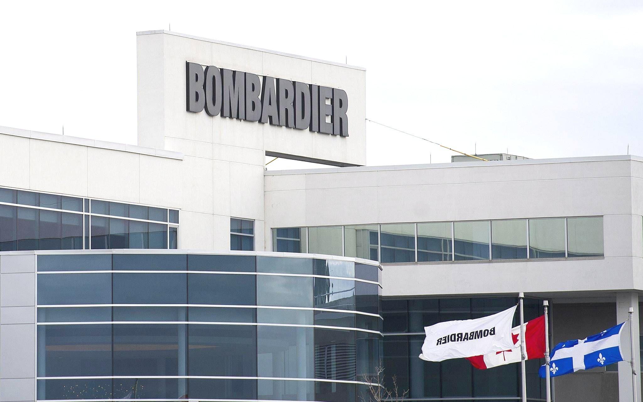 Bombardier abandona Programa A220  