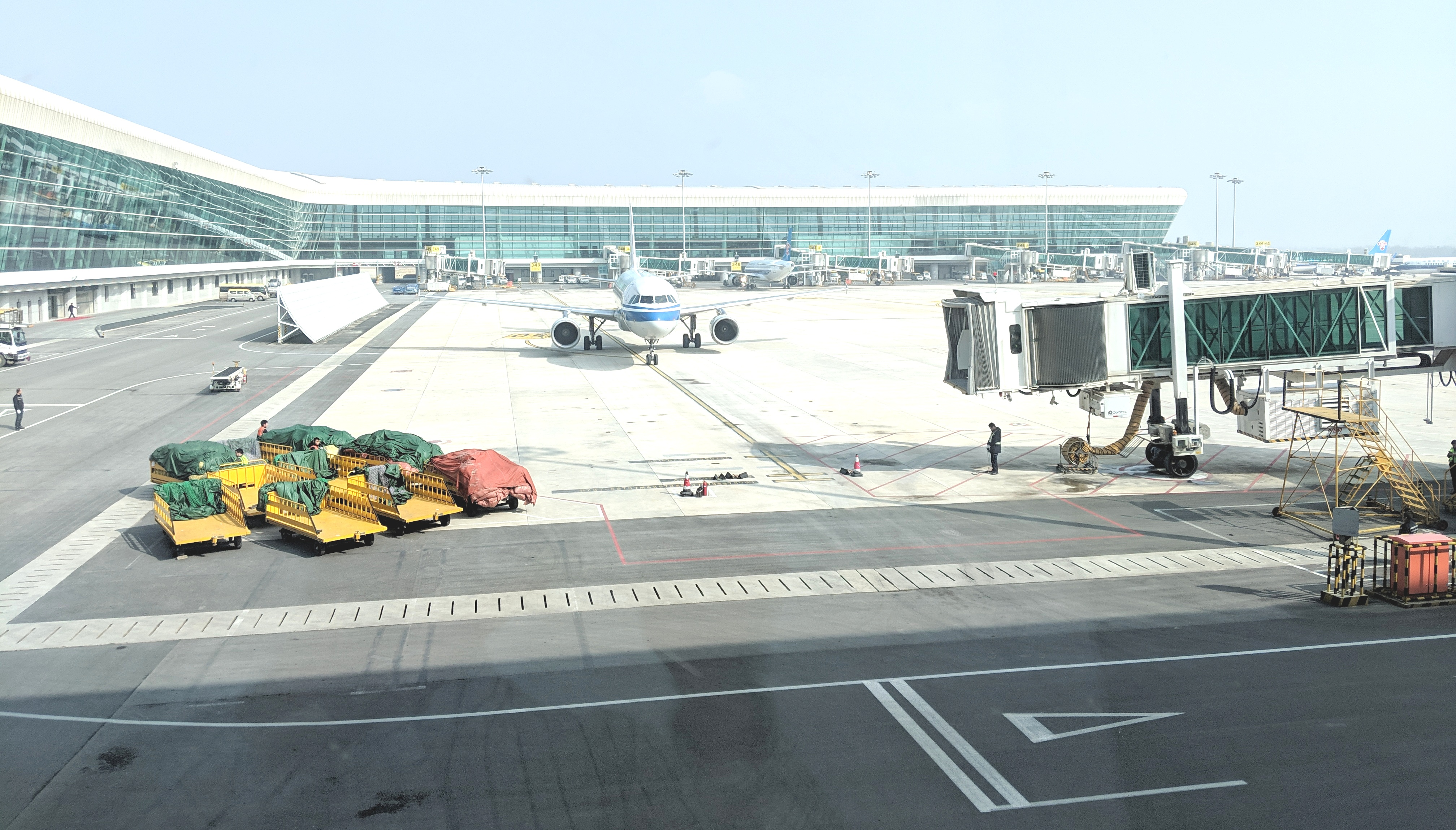 AW-Wk-Wuhan_Tianhe_International_Airport_(武汉天河国际机场)_(WUH)