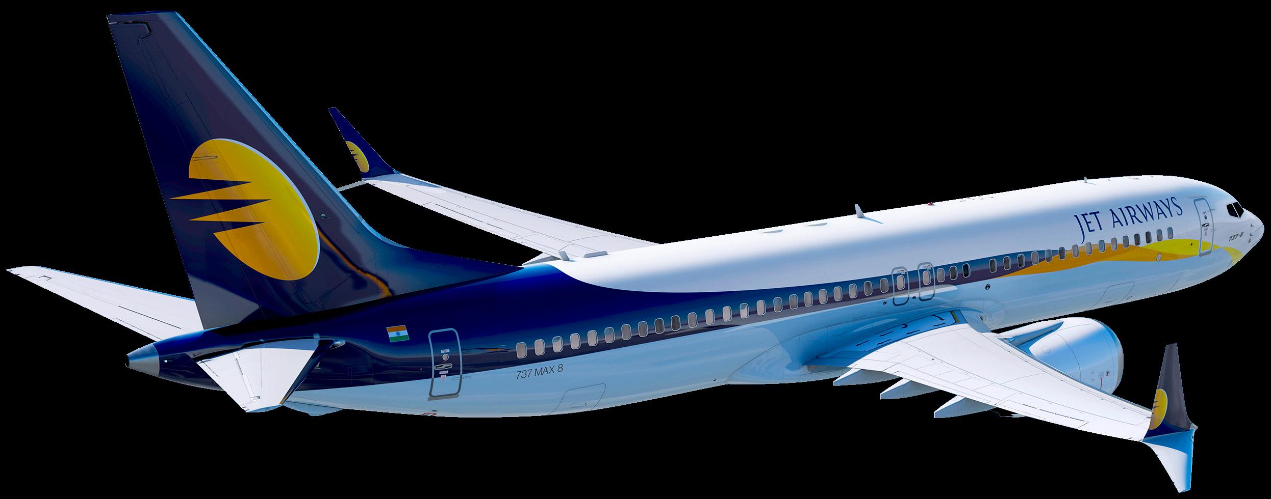 Jet Airways propuestas sin esperanza |