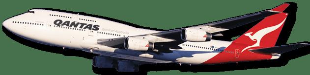 Qantas-Plane-PNG-Picture