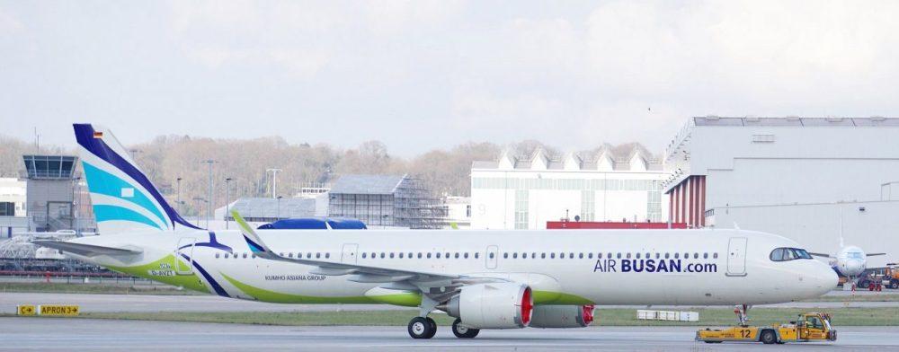 Air Busan_Airbus-A321NEO