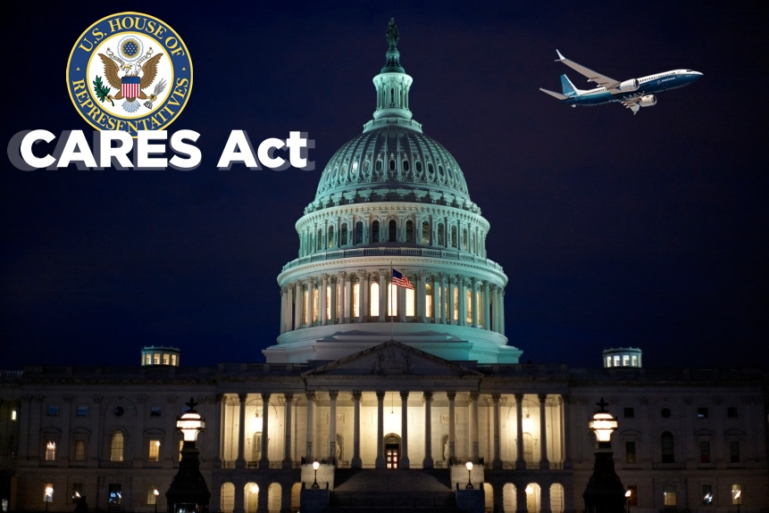 United States Capitol 6