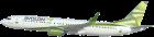Boeing absorbe nuevo golpe con Avolon |
