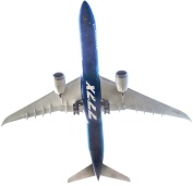 Boeing-777X-Belly